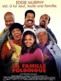 Affiche de La Famille Foldingue
