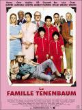 Affiche de La Famille Tenenbaum