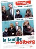 Affiche de La Famille Wolberg