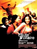 Affiche de La Faute à Voltaire