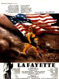 Affiche de La Fayette