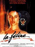 Affiche de La Féline