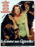 Affiche de La Femme aux cigarettes