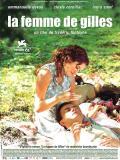 Affiche de La Femme de Gilles