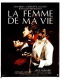 Affiche de La Femme de ma vie
