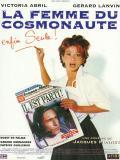 Affiche de La Femme du cosmonaute