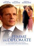 Affiche de La Femme du diplomate