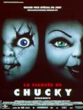 Affiche de La Fiancée de Chucky