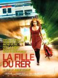 Affiche de La Fille du RER