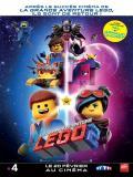 Affiche de La Grande Aventure Lego 2