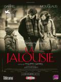 Affiche de La Jalousie