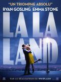 Affiche de La La Land