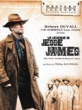 Affiche de La Légende de Jesse James