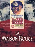 Affiche de La Maison rouge