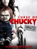 Affiche de La Malédiction de Chucky