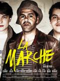 Affiche de La Marche