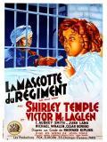 Affiche de La Mascotte du régiment