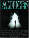 Affiche de La Mouche 2