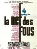 Affiche de La Nef des fous