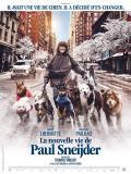 Affiche de La Nouvelle vie de Paul Sneijder