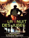 Affiche de La Nuit des juges