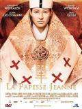 Affiche de La Papesse Jeanne