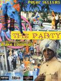 Affiche de La Party