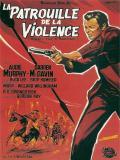Affiche de La Patrouille de la violence