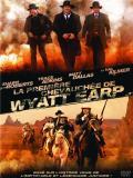 Affiche de La Première chevauchée de Wyatt Earp
