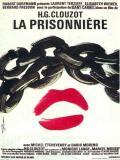 Affiche de La Prisonnière