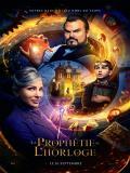 Affiche de La Prophétie de l
