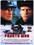 Affiche de La Quatrième guerre
