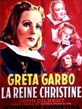 Affiche de La Reine Christine