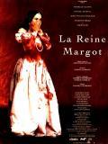 Affiche de La Reine Margot
