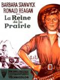 Affiche de La Reine de la prairie
