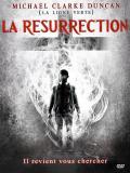 Affiche de La Résurrection