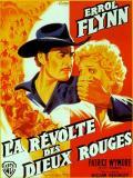 Affiche de La Révolte des dieux rouges