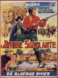Affiche de La Rivière sanglante