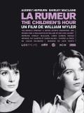 Affiche de La Rumeur