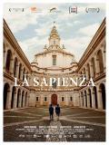 Affiche de La Sapienza