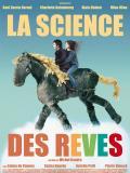Affiche de La Science des rêves