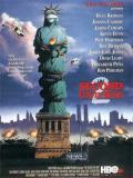 Affiche de La Seconde Guerre de Sécession