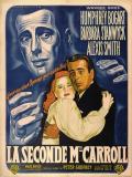 Affiche de La Seconde Madame Carrolls