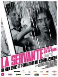 Affiche de La Servante