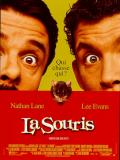 Affiche de La Souris