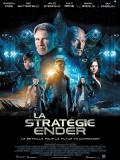 Affiche de La Stratégie Ender