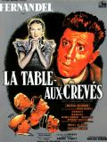 Affiche de La Table aux crevés