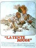 Affiche de La Tente rouge