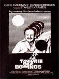Affiche de La Théorie des dominos