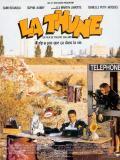 Affiche de La Thune